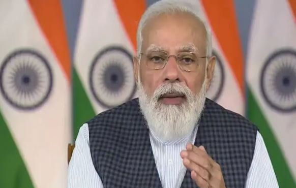 PM Modi on Air India
